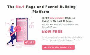 GrooveFunnels Platform